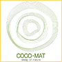 Furnished with quality COCO-MAT